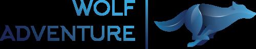 Wolf Adventure Logo