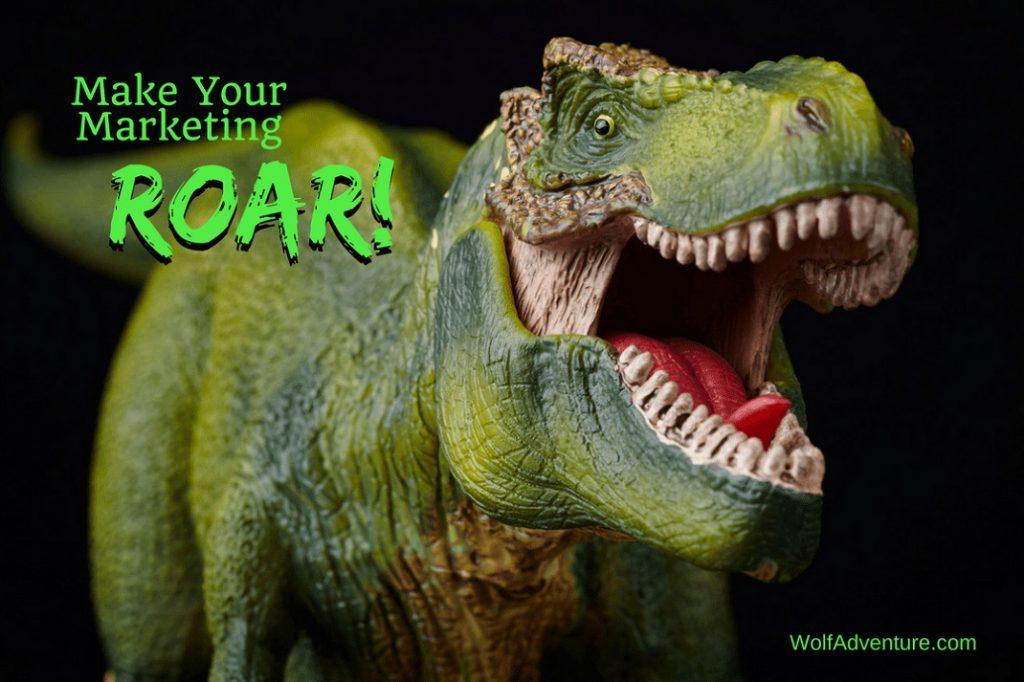 wolf-adventure-marketing-roar-dinosaur-image
